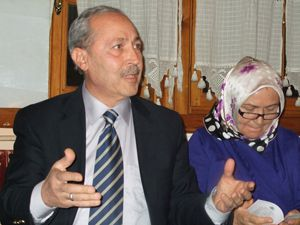 İskilipli Atıf Hoca Kuva-yı Milliye'ci çıktı