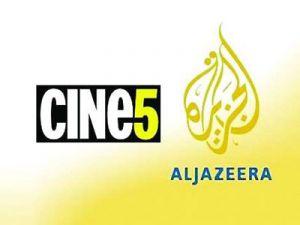 Cine5in El Cezireye satışına onay