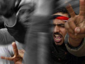 Mısırda dinmeyen öfke