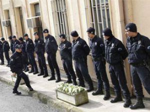 Paşalara tutuklama kararında olay çıktı