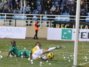 Bucaspor 3-2 Konyaspor