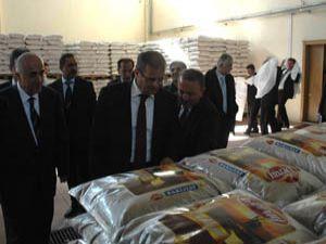 93 yatırımın açılışı Konyada gerçekleştirildi