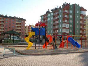 Karataya 40 günde 3 park