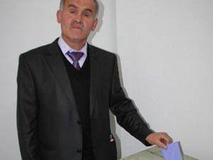 Beyşehir Ziraat Odasının yeni başkanı