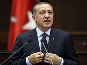 Erdoğan:Siyasetimizde korku yok