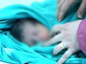 2 yaşındaki çocuk, küpeleri için öldürüldü