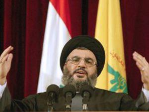 Nasrallah İsraili uyardı