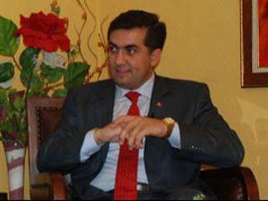 Başkan Kalaycı, Türkiyeye Meramı anlattı