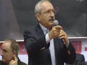 Kılıçdaroğlu yarın Konyaya geliyor
