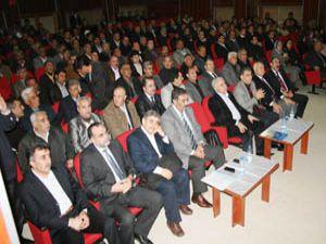 Danışma Meclisi Toplantıları başladı