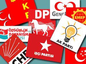 YSK Partileri Uyardı