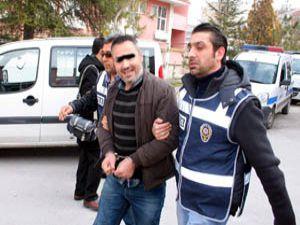 21 hırsızlık zanlısından 19u adliyeye sevkedildi