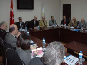 Selçuk Üniversitesi büyük organizasyona hazırlanıyor