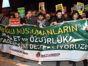 Libyadan 821 Türk tahliye edildi