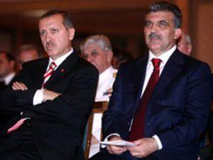 Erdoğan yeni kabineyi sundu