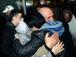 Libyadan dönen vatandaşlar dehşeti anlattı