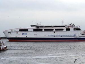 Orhangazi-1 gemisi Türkiye yolunda