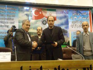 KTOdan İsfahan açılımı