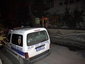 Genç kadın pompalı tüfekle intihar etti