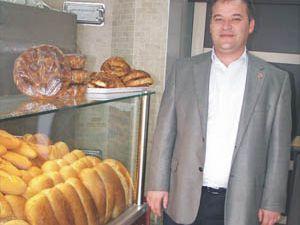 Türkiyede günde 4 milyon ekmek çöpe