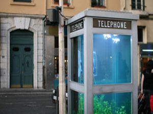 Telefon kulübeleri internet noktası olacak