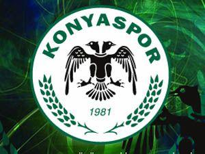 PFDKdan Konyaspora ceza geldi
