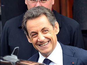 Gül ve Sarkozy basın toplantısı yapıyor