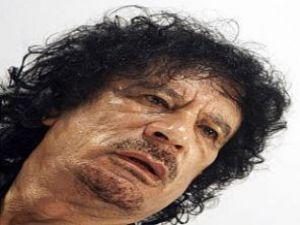 Kaddafi Sahraya mı kaçıyor?