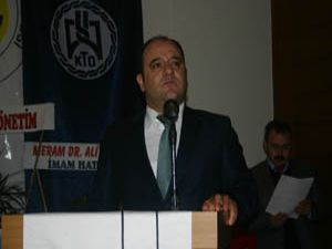TİMAV'da genel kurul heyecanı