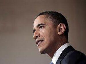Obama: Kaddafi Gitmeli, Hem de Hemen!