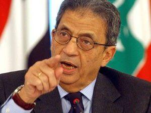 Mısırda devlet başakanlığı için ilk aday
