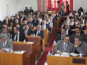 Meclis, 2011 çalışma programını belirleyecek