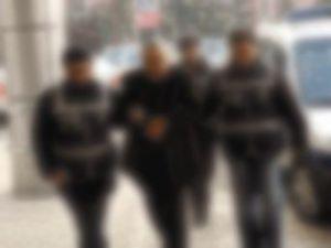 Konyada El Kaide operasyonu: 2 tutuklu