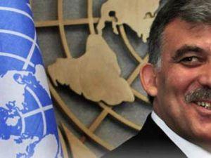 Abdullah Gül Mısıra gidiyor