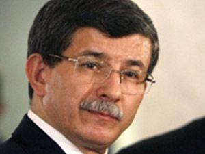 Konyalılar Davutoğlu ile teselli buldu