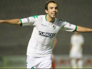Bursasporlu Sercanın yeni takımı belli oldu!