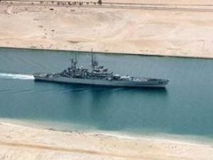 6. Filo Libyaya ilerliyor