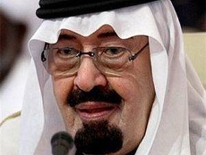 Arabistan kralını utandıran evlilik