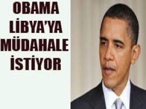 Libyaya müdahaleye hazır olun