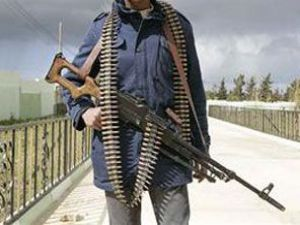 Libyada isyanın en kanlı günü!