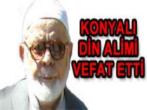Tahir Hoca vefat etti