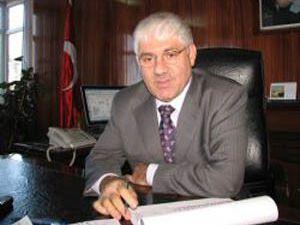 Mahmut Yıldız yeni görevinde