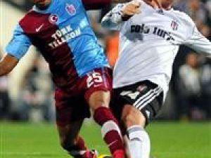 Trabzonspor ligi bırakmıyor