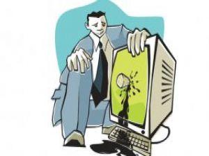 Zararlı İnternet Sitelerine İnce Ayar