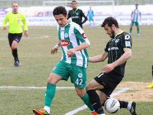 Konyaspor-Manisa maçının hakemi açıklandı
