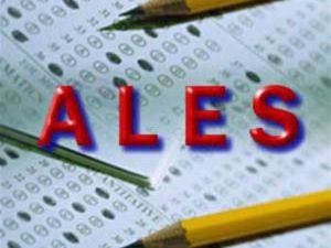 ALES Sınavı 24 Nisanda