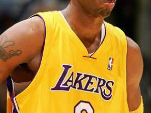 Kobe Bryant İstanbula geliyor