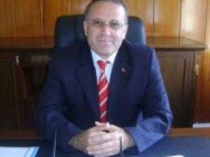 Akşehir Kaymakamı vekil olmak için istifa etti