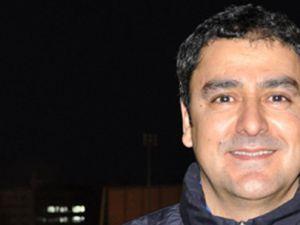 Fenerbahçe maçına Bülent Yıldırım atandı