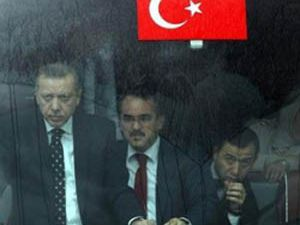 Erdoğan İskenderunda konuştu